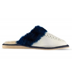 Saraband slippers NO.1