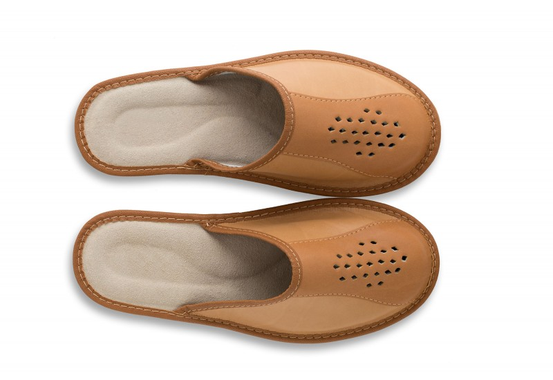 Pop slippers No.08