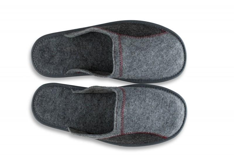 English Waltz slippers No.01