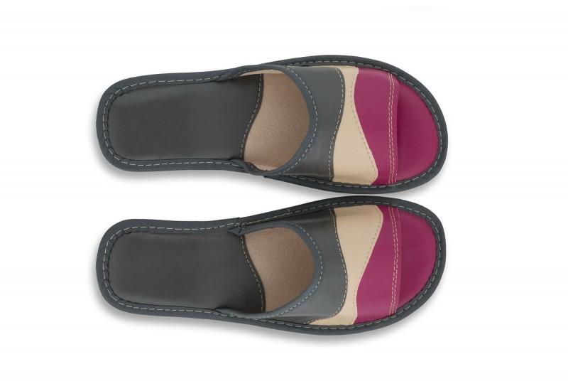 Jive slippers No.9