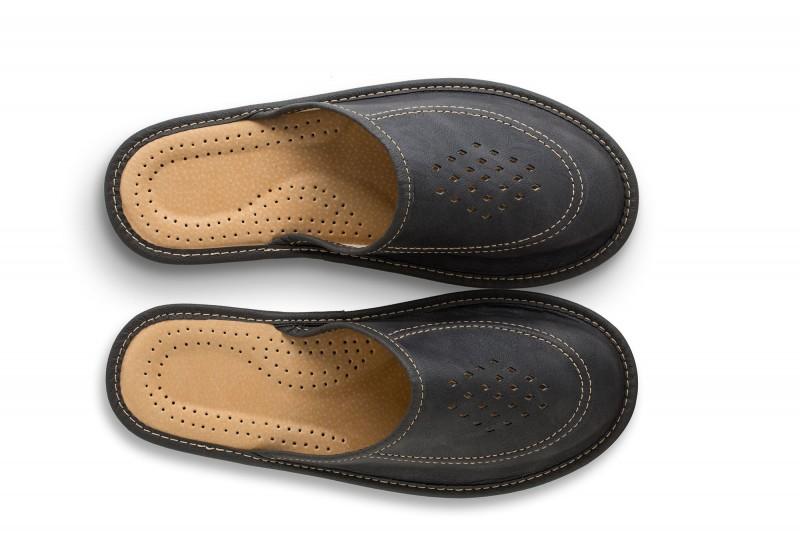 Pop slippers No.09