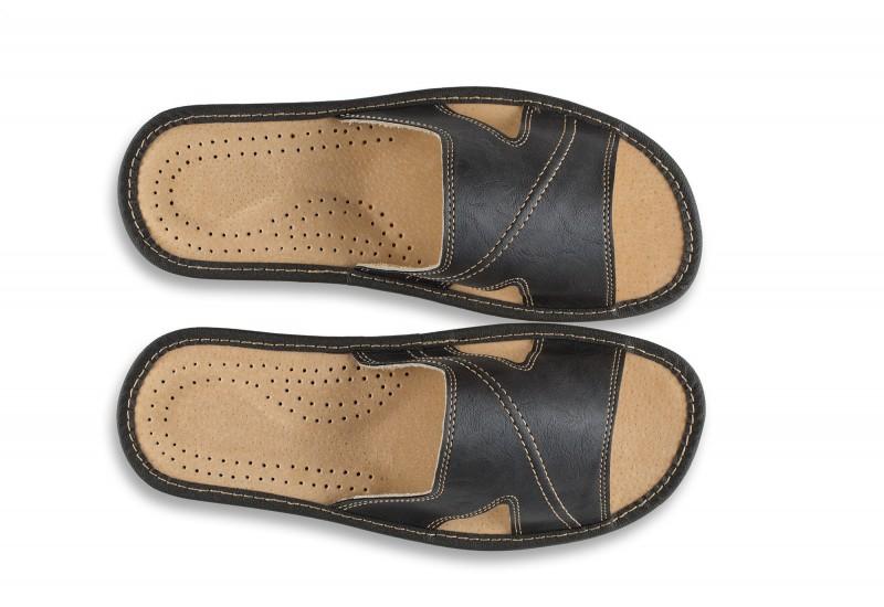 Pop slippers No.06