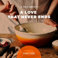 A Love that Never Ends PART ONE